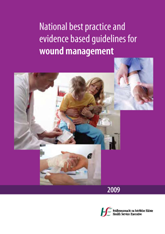HSE's 2009 Guidelines in Wound Management